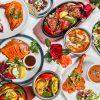 Indian restaurant near you