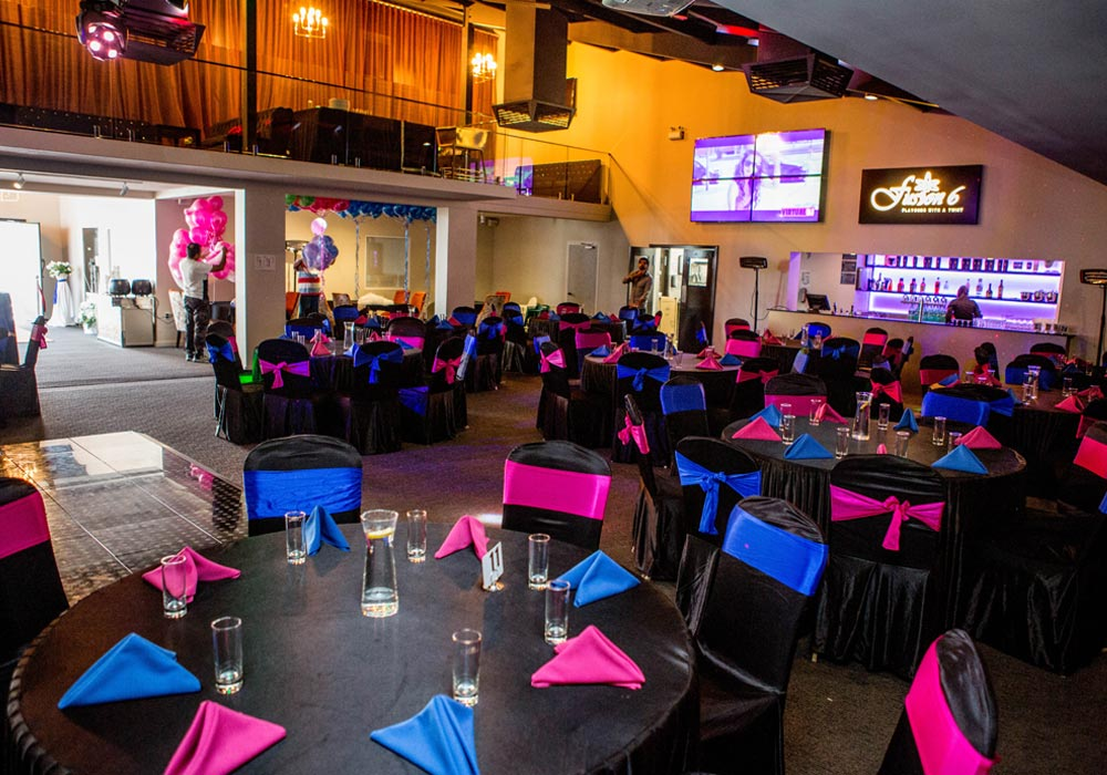best function centre in Perth