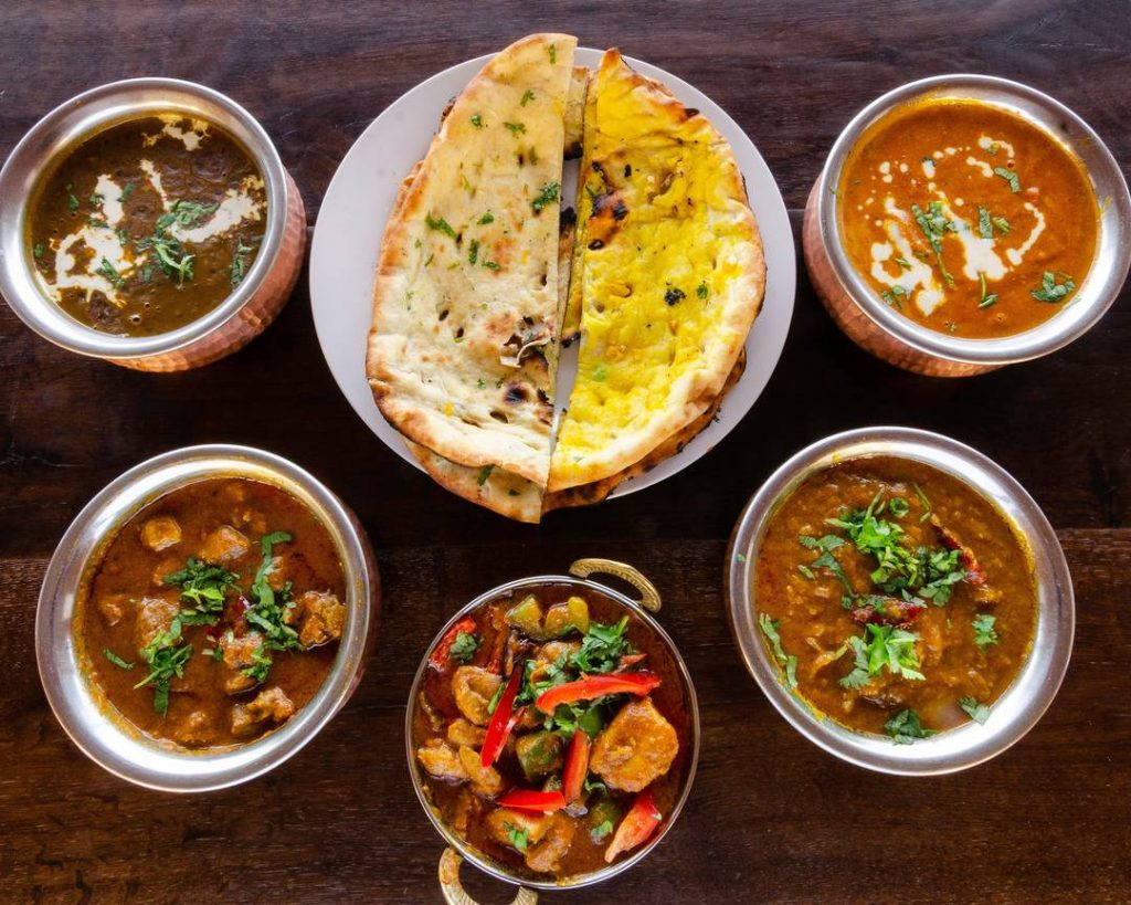 best Indian food in Perth